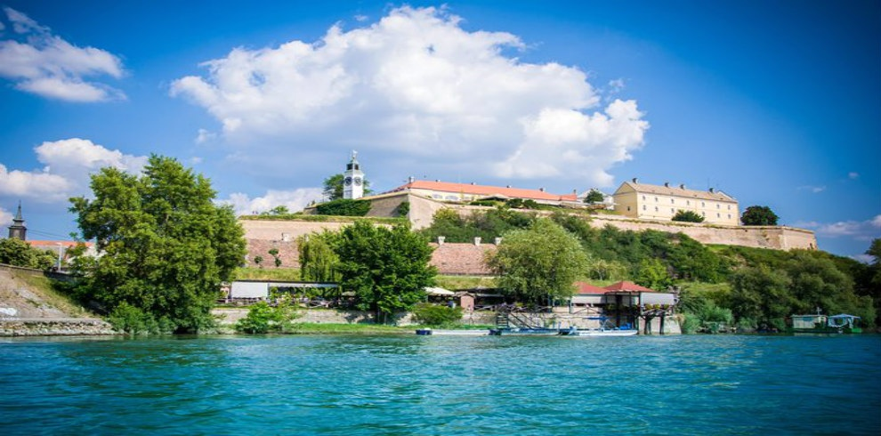 Novi Sad tour of the day