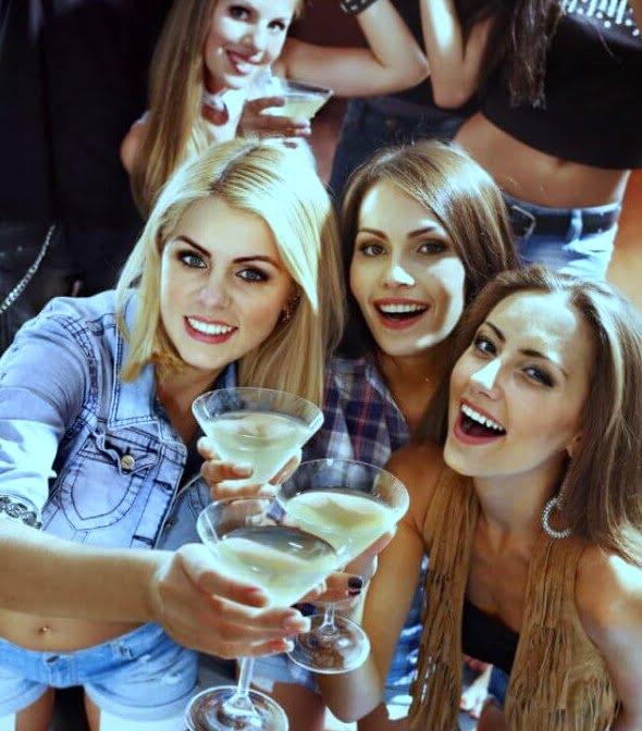 About Belgrade girls