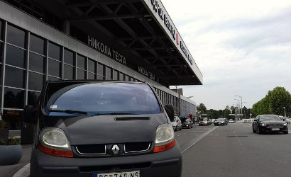 Belgrade airport transfers