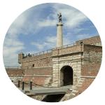 Belgrade Logo