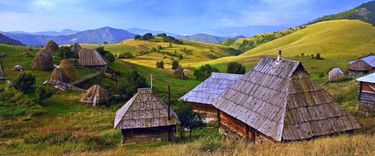 Serbia scenery