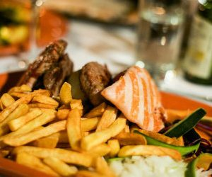 Food and drinks in Serbia