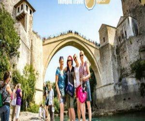Tourradar Balkan Adventure