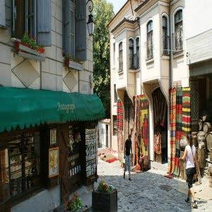 Sofia to Belgrade tour
