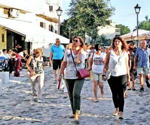 Belgrade walking tours