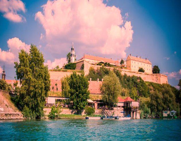 Novi Sad a day tour from Belgrade