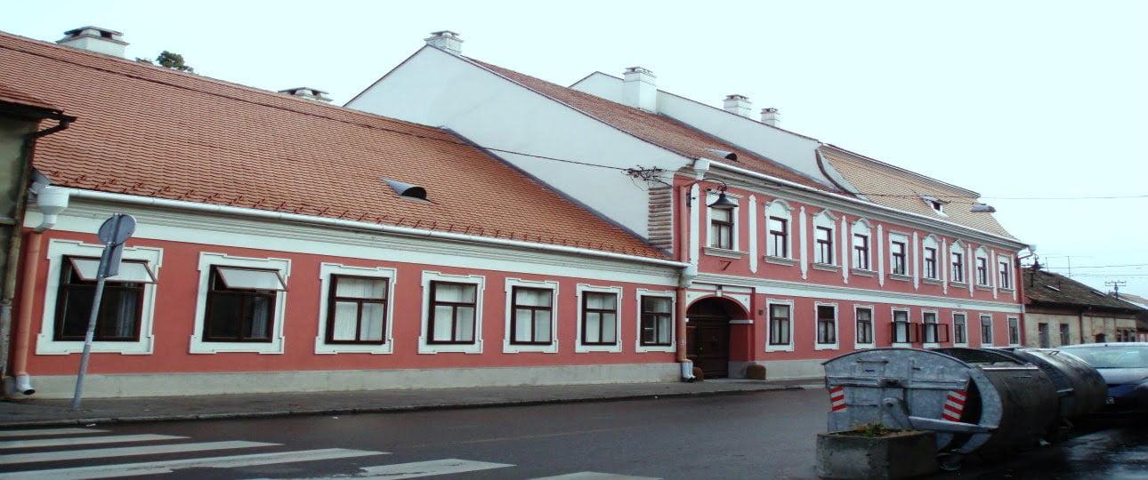 Zemun Karamata Family house