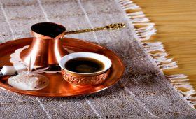 Drinking coffee culture in Belgrade