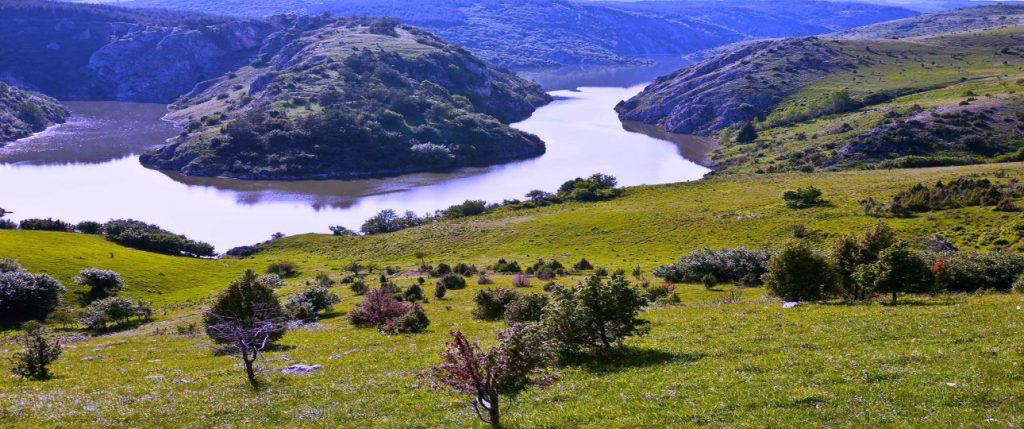 Nature Reserve Uvac