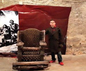Belgrade secrets tour