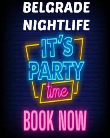 Nightlife tours